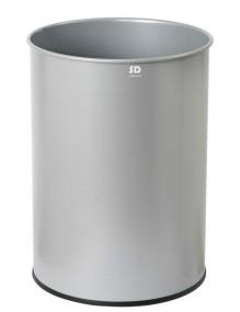 Wastepaper basket  12 Liters - 31,5 x 21,5 cm.