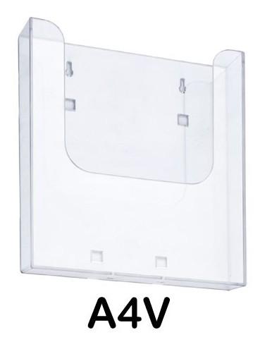 Expositor portafolletos A4V (1020pol)