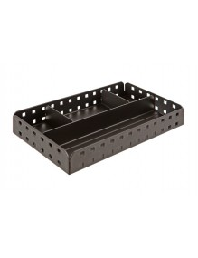 Compartmented tray / Case