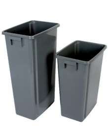 Container recycling without lid 60 Liters