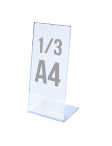Tabletop 1/3 A4V display...