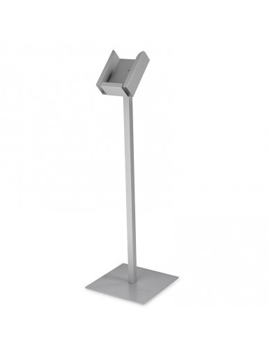 Free-standing display stand DIN A5V