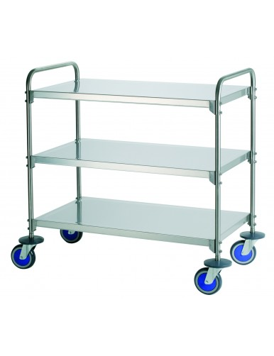 Catering Serving Trolley