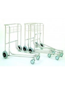 Luggage Trolleys