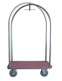 Luggage trolley. Large Model