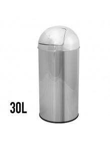 Wastepaper basket 30 Liters - 65,5 x 30,5 cm.