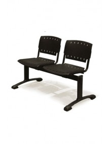 Bancada de 2 asientos poliamida (2)