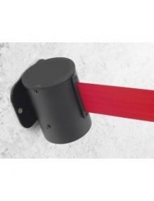 Wall Extendable / Retractable belt posts 2 meters
