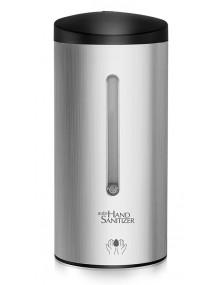 Dispensador Automático Gel y Jabón de Manos, sin contacto  (D12)