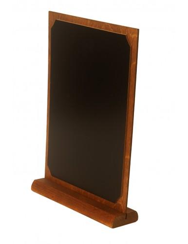 Double-sided desktop Blackboard - A4 and A5