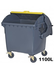 Industrial container 1100L....