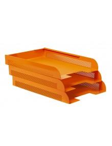 Compléments de bureau (Orange)