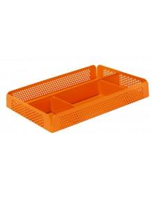 Desktop accessories (Orange)