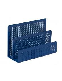 Desktop accessories (blue)