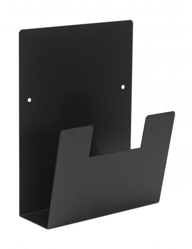 Display stand A4V (Black)