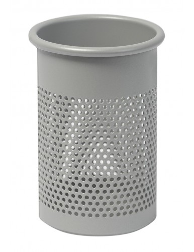 Pencil holder (Silver)