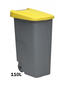 Recycling Container 110 Liters (ECO)