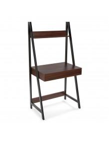 Mesas de escritorio con 1 cajón y 1 estante