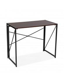 Desk (folding and unfolding legs)
