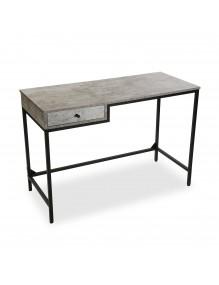 Mesa de escritorio con 1 cajón