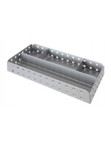 Compartmented tray / Case...