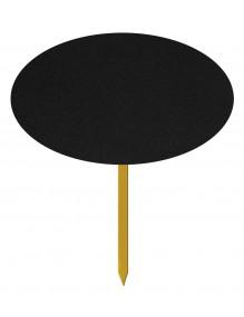 Whiteboard - Oval