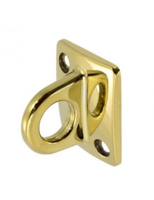 Wall connector for golden cord