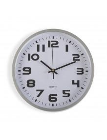 Reloj de pared de plástico...