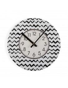 """Reloj de pared de 29 cm de diámetro modelo """"moutains"""""""