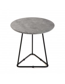"""Side Table, model """"Round"""""""