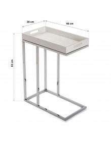 """Side Table, model """"Berlin"""""""