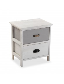 Furniture for your bathroom with 2 drawers