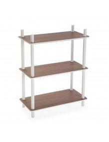 """Bathroom furniture with 3 shelves, model """"MDF3"""""""