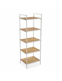 "Bathroom furniture with 5 shelves, model ""Gym"""