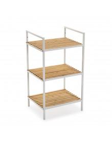 "Bathroom furniture with 3 shelves, model ""Gym"""