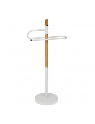 """Standing towel holder, model """"Bamboo"""""""