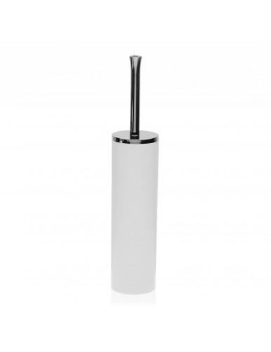 """Toilet brush holder for the bathroom, model """"Blanc"""""""