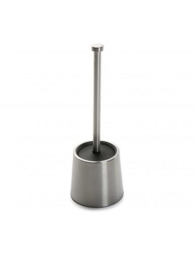 """Stainless steel toilet brush holder, model """"INOX"""""""
