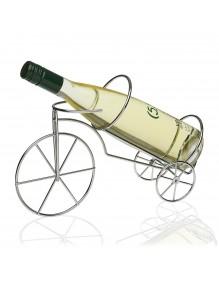 Botellero de sobremesa, modelo Bicicleta