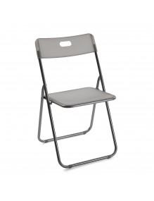 Folding kitchen chair, model Burgos