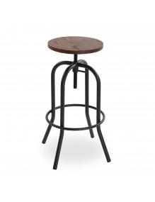 Kitchen stool, model Olmo