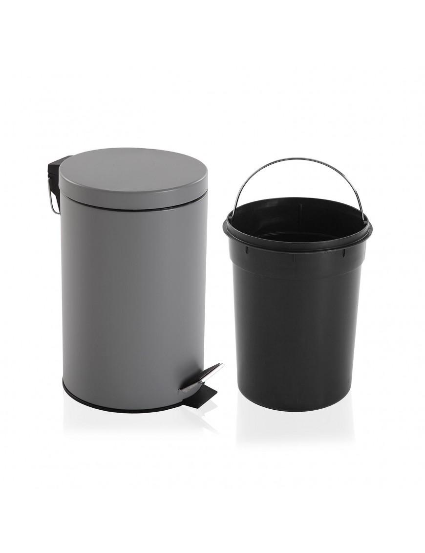 """Pedal bin 3 Liters, model """"Gray"""""""