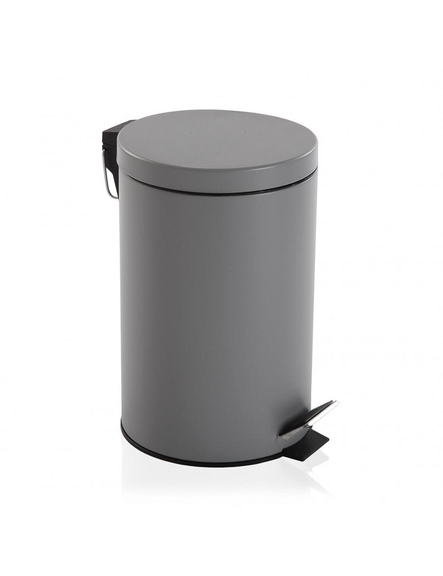 """Pedal bin 12 Liters, model """"Gray"""""""