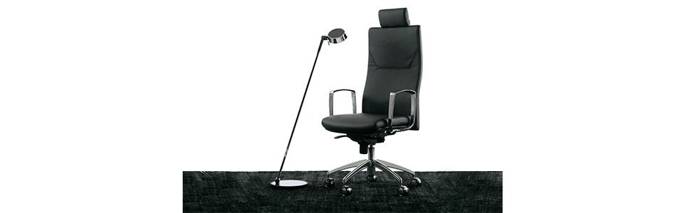 Executive chairs ✅ The best prices