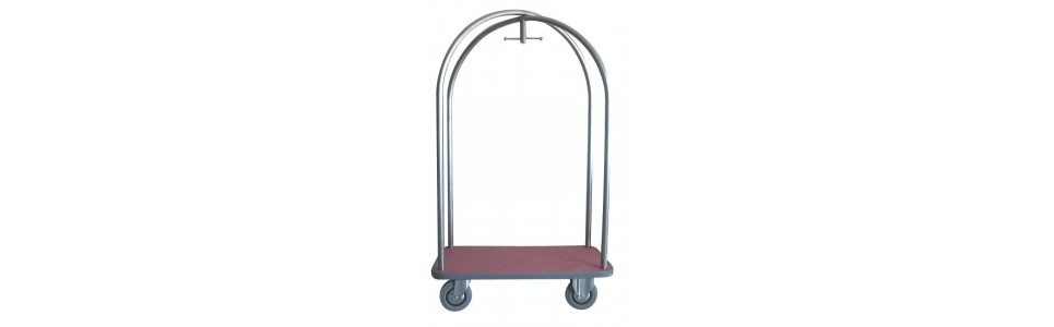 ▷ Luggage Trolleys ✅ The best prices