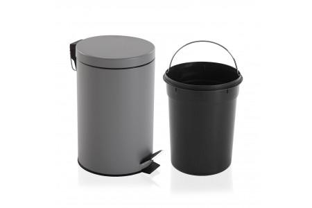 Bathroom buckets and waste paper bins